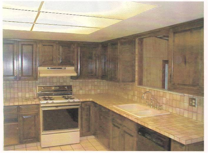 Kitchen Cabinet Refinishers